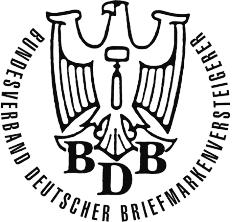 Bund Deutscher Briefmarkenversteigerer BDB