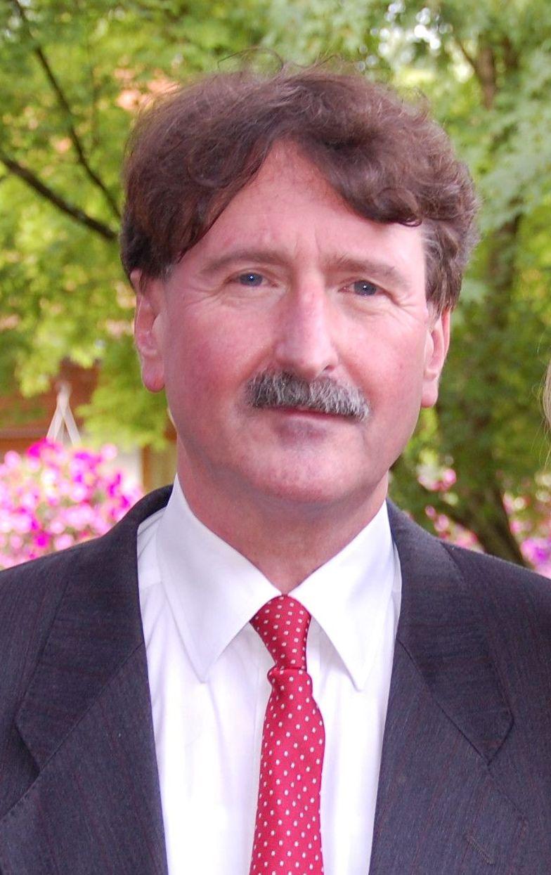 Peter Sieberath
