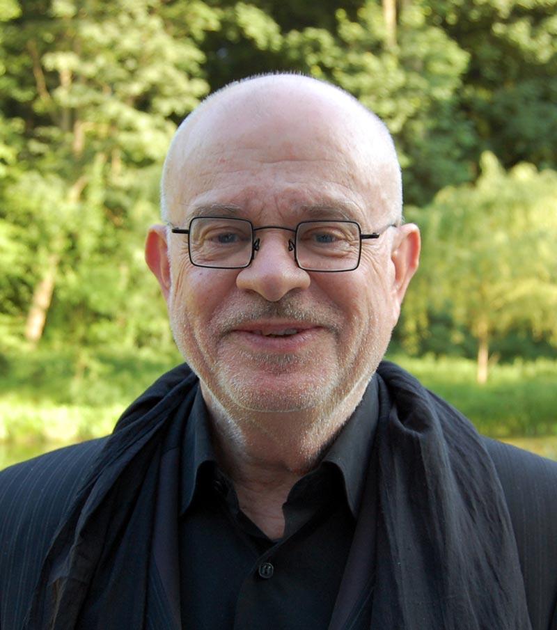 Dieter Löhr, BDB